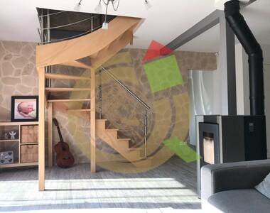 Vente Maison 8 pièces 140m² Hesdin (62140) - photo