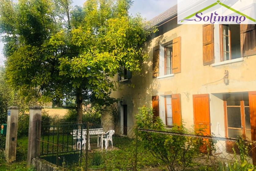 Vente Maison 6 pièces 200m² Les Abrets (38490) - photo