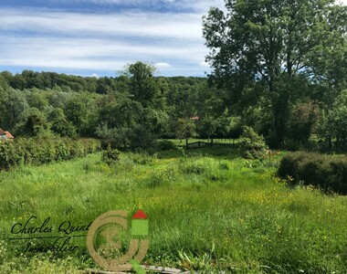 Vente Terrain 3 299m² Beaurainville (62990) - photo