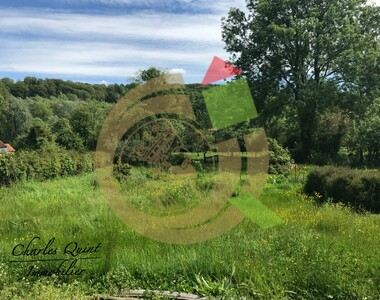 Sale Land 3 299m² Beaurainville (62990) - photo