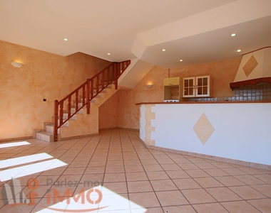 Vente Maison 4 pièces 90m² Saint-Baldoph (73190) - photo