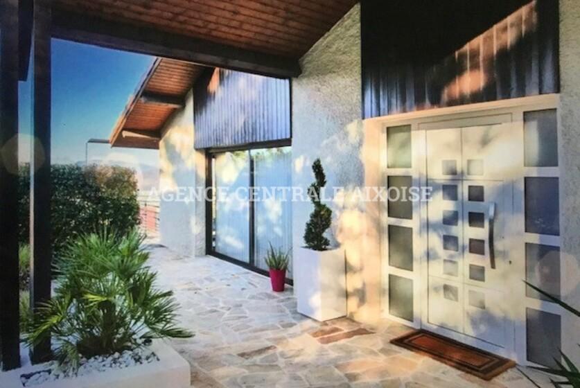 Vente Maison 6 pièces 260m² Aix-les-Bains (73100) - photo