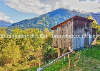 Vente Terrain 419m² Saint-Étienne-de-Cuines (73130) - Photo 1