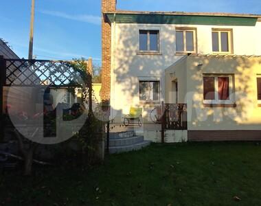 Vente Maison 5 pièces 85m² Béthune (62400) - photo