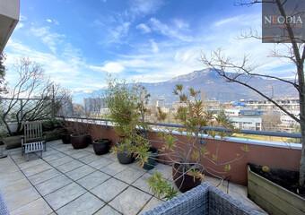 Vente Appartement 97m² Échirolles (38130) - Photo 1