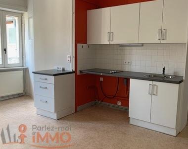 Location Appartement 2 pièces 48m² Montbrison (42600) - photo