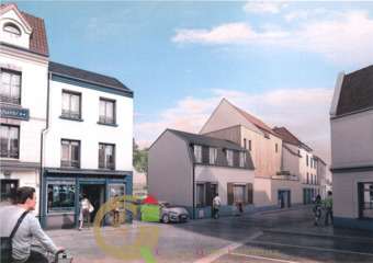Vente Appartement Montreuil (62170)