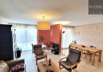 Vente Appartement 87m² Échirolles (38130) - Photo 1