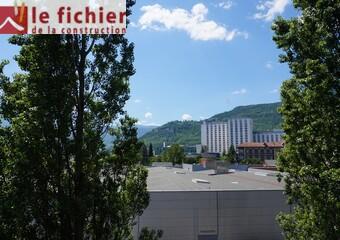 Location Appartement 1 pièce 34m² La Tronche (38700) - Photo 1