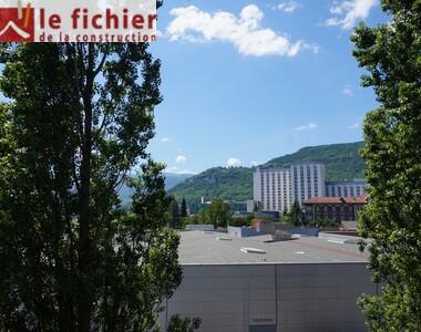 Location Appartement 1 pièce 34m² La Tronche (38700) - photo