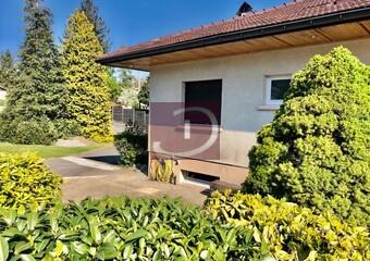 Vente Maison 4 pièces 100m² Thonon-les-Bains (74200) - Photo 1