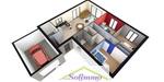 Vente Maison 4 pièces 92m² Aoste (38490) - Photo 5