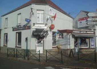 Vente Local commercial 210m² Isbergues (62330) - Photo 1