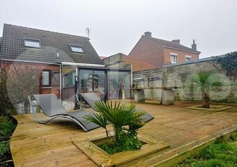 Vente Maison 5 pièces 85m² Billy-Montigny (62420) - photo
