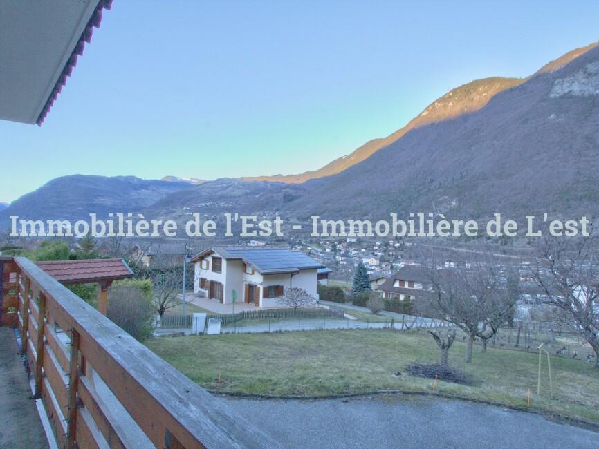 Vente Maison 4 pièces 121m² Aigueblanche (73260) - photo
