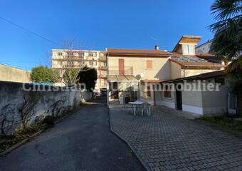 Location Maison 3 pièces 91m² Grenoble (38100) - Photo 1