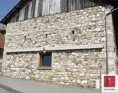 Sale Apartment 2 rooms 82m² Mont-Saint-Martin (38120) - photo