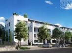 La Résidence Vill'Agnelas à La Tronche est une résidence haut de gamme à la situation géographique exceptionnelle. La Tronche (38700) - Photo 1