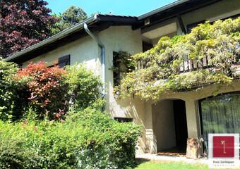 Vente Maison 6 pièces 200m² La Terrasse (38660) - Photo 1