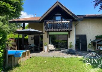 Vente Maison 5 pièces 116m² La Tronche (38700) - Photo 1
