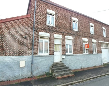 Vente Maison 6 pièces 170m² Allouagne (62157) - photo