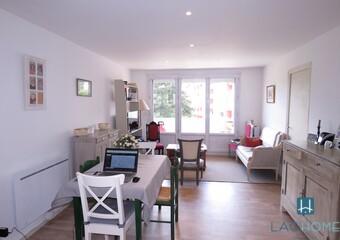 Location Appartement 4 pièces 66m² Saint-Égrève (38120) - Photo 1