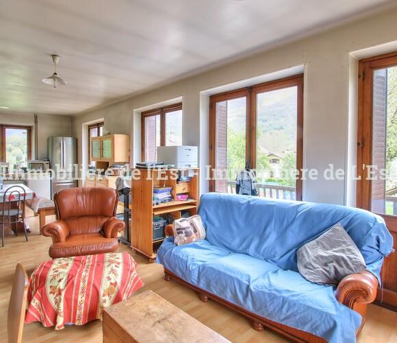 Vente Maison 6 pièces 153m² Aiguebelle (73220) - photo