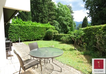 Renting Apartment 3 rooms 71m² Meylan (38240) - Photo 1