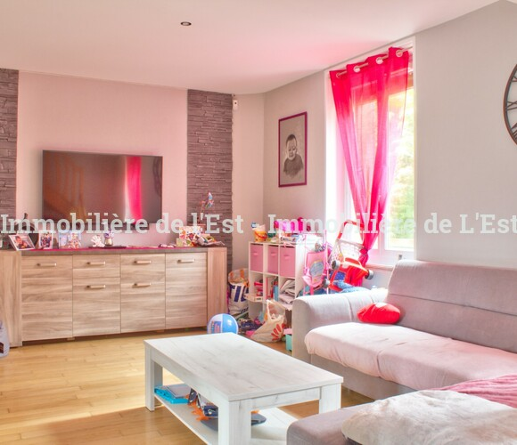 Vente Appartement 4 pièces 119m² Modane (73500) - photo