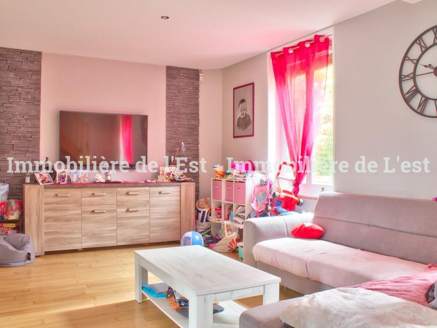 Vente Appartement 4 pièces 119m² Modane (73500) - photo
