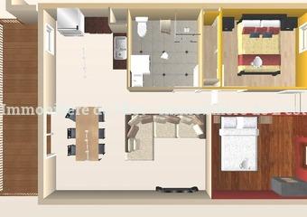 Vente Appartement 3 pièces 67m² La Chambre (73130) - Photo 1