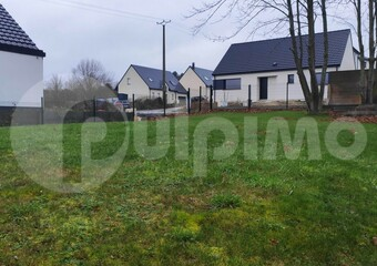 Vente Terrain Souchez (62153) - Photo 1