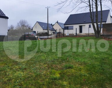 Vente Terrain Souchez (62153) - photo
