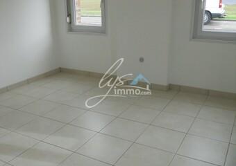 Location Maison 5 pièces 73m² Violaines (62138) - Photo 1