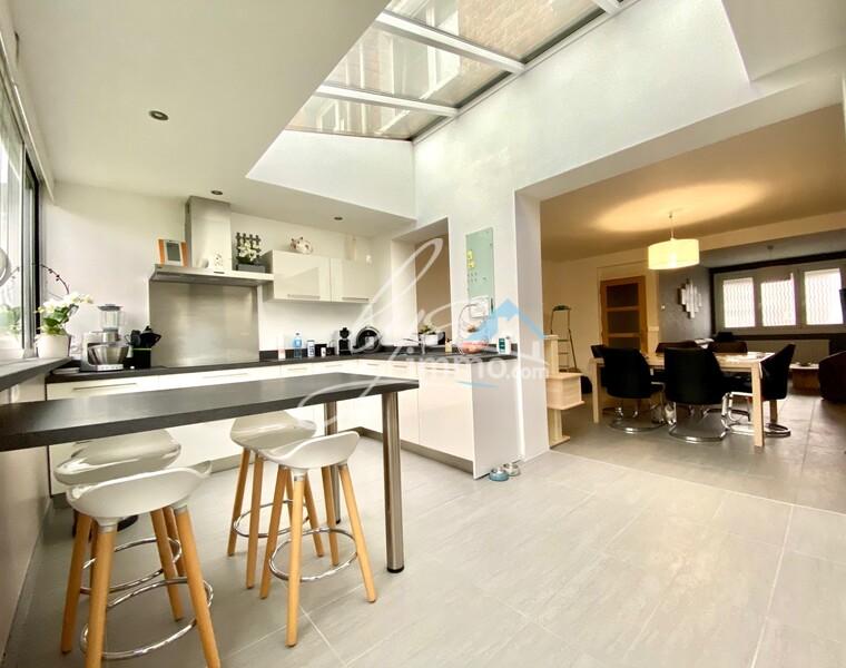Vente Maison 4 pièces 80m² Armentières (59280) - photo