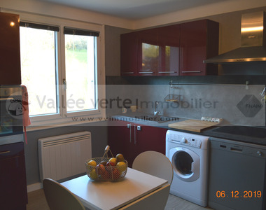 Vente Appartement 5 pièces 98m² Villard (74420) - photo