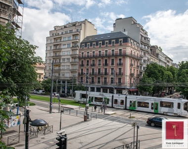 Vente Appartement 3 pièces 72m² Grenoble (38000) - photo
