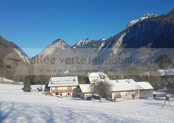 Vente Terrain 3 480m² Bellevaux (74470) - Photo 1
