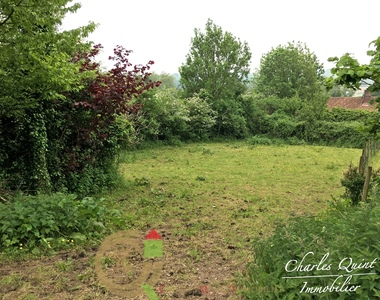 Vente Terrain 913m² Montreuil (62170) - photo