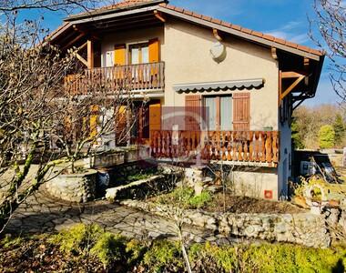 Vente Maison 7 pièces 140m² Thonon-les-Bains (74200) - photo
