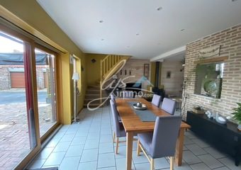 Vente Maison 5 pièces 140m² Sailly-sur-la-Lys (62840) - Photo 1