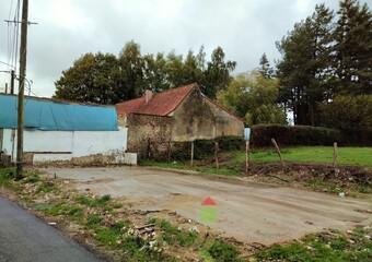 Sale Land 180m² Montreuil (62170) - photo