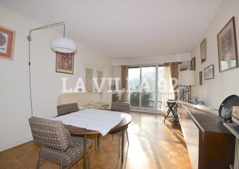 Vente Appartement 4 pièces 91m² La Garenne-Colombes (92250) - Photo 1