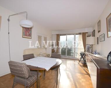 Vente Appartement 4 pièces 91m² La Garenne-Colombes (92250) - photo