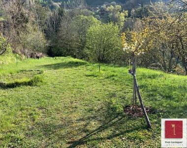 Sale Land 500m² Quaix-en-Chartreuse (38950) - photo