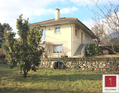 Sale House 6 rooms 190m² Bernin (38190) - photo