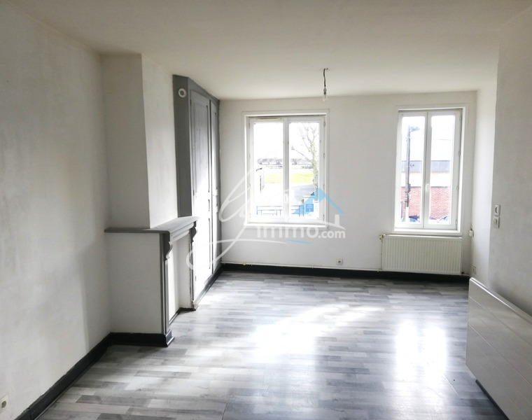 Location Appartement 4 pièces 80m² La Gorgue (59253) - photo