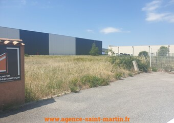 Vente Terrain 2 794m² Montélimar (26200) - Photo 1
