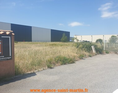 Vente Terrain 2 794m² Montélimar (26200) - photo