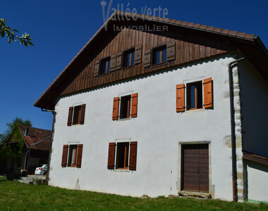Vente Maison 11 pièces 370m² Burdignin (74420) - photo